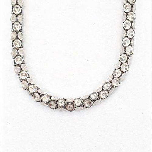 Königskette Silber