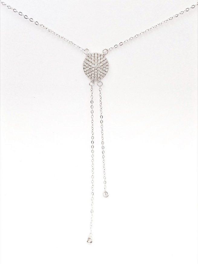 Halskette online besellen