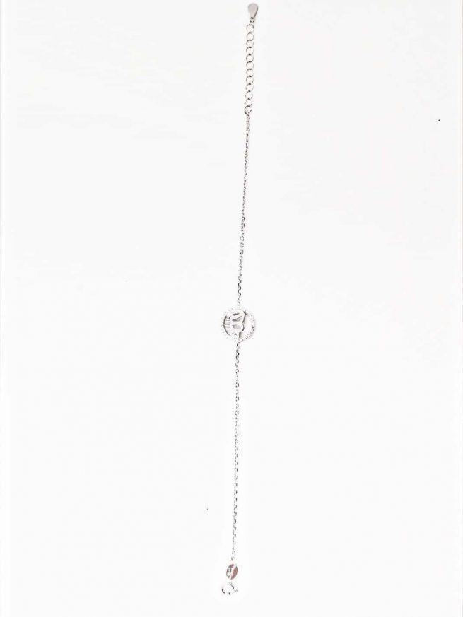 Orient Silber Armband 4