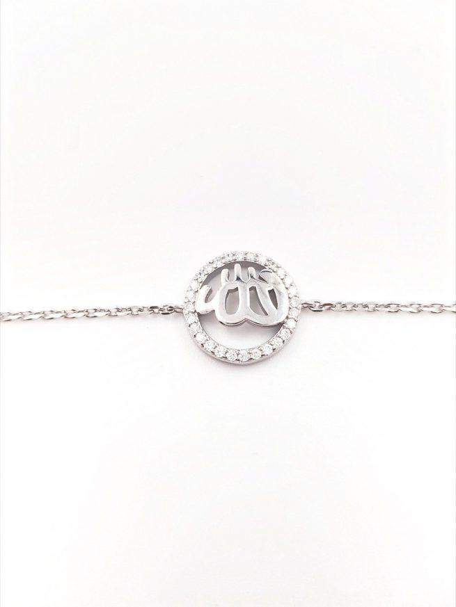 Orient Silber Armband 1