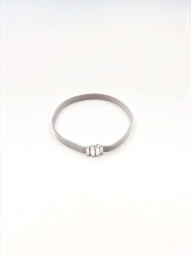 Pandora Silber Armband 3