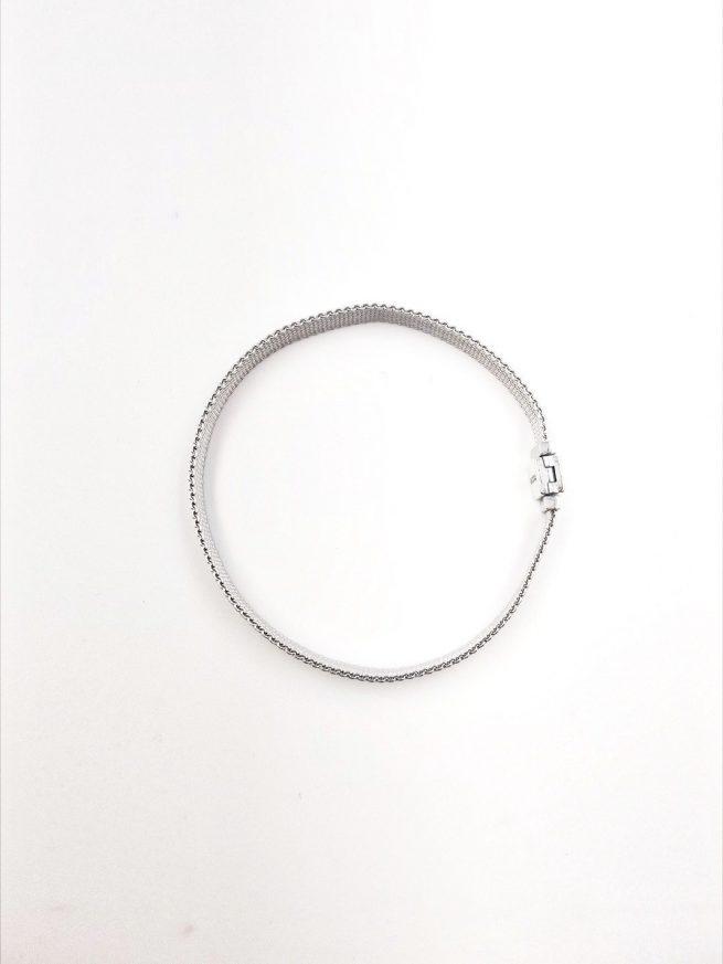 Pandora Silber Armband 2