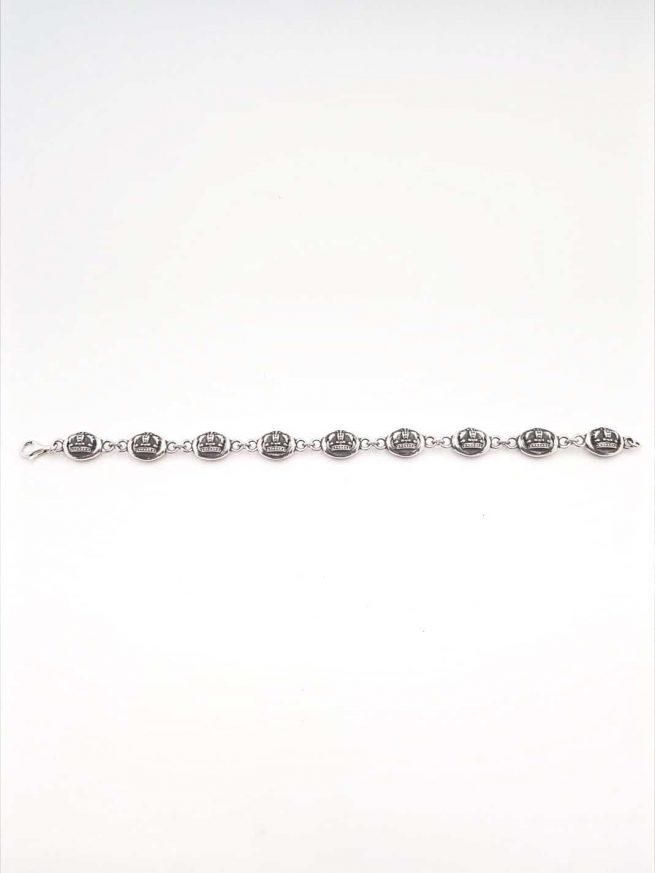 Silber Königin Armband 1