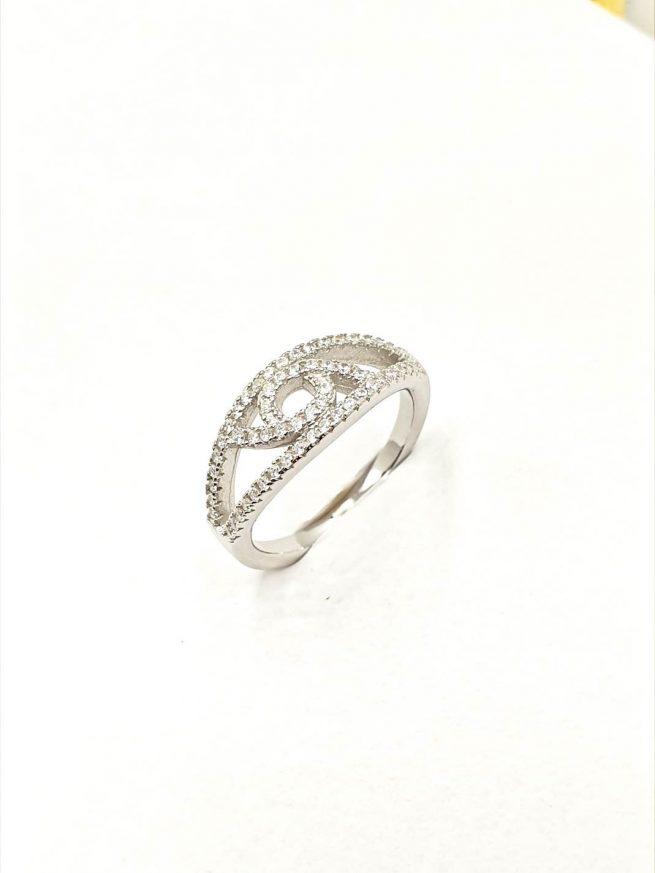 69 Silber Ring 2