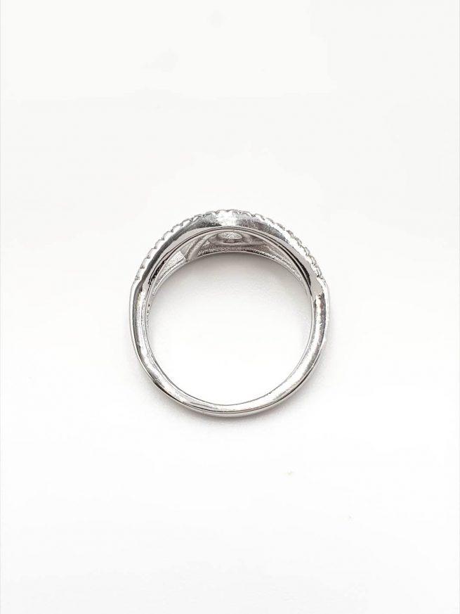 69 Silber Ring 3