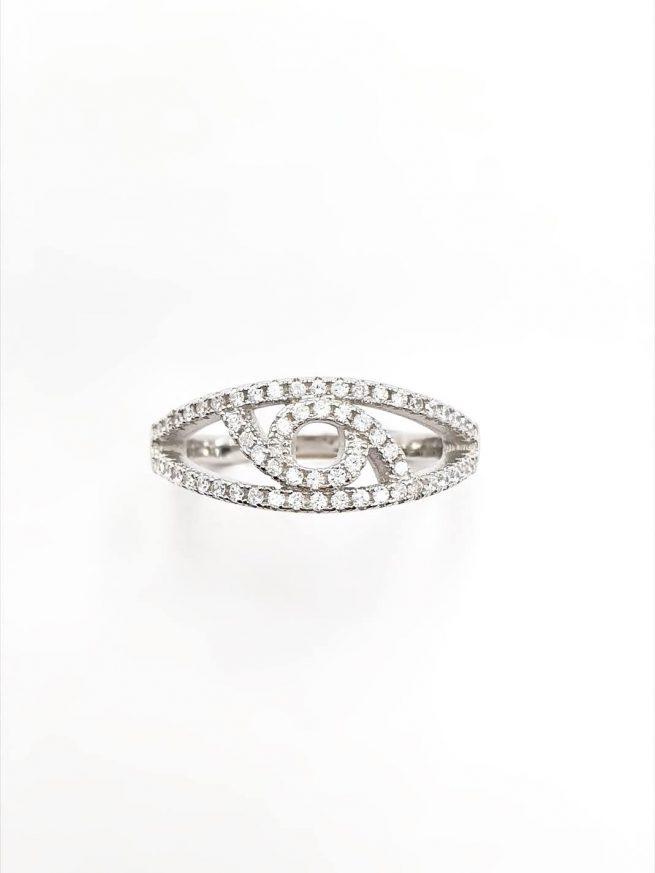 69 Silber Ring 1