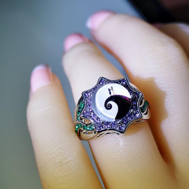 Modischer Ring 3