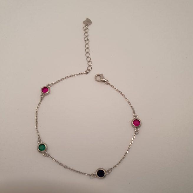 Silber Armband - Günstiger Armband 1