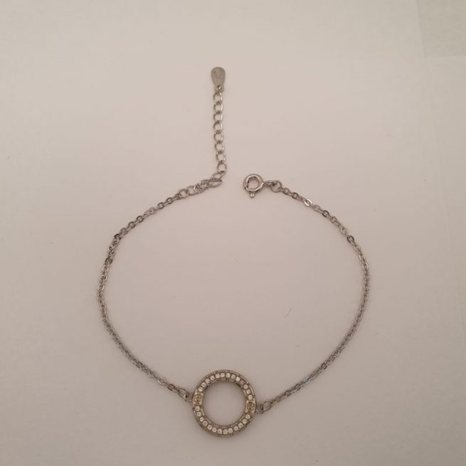 Kreis Armband