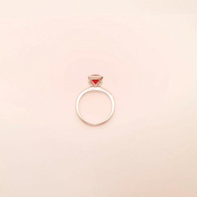 Rote Stein
