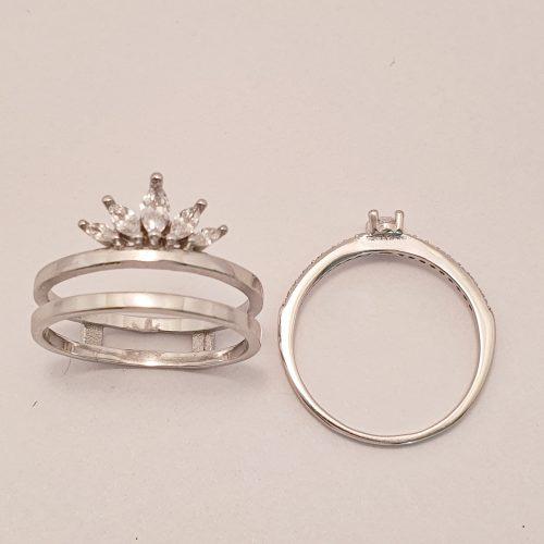 Ring set